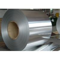 Buy cheap Grade 409L Cold Rolled Stainless Steel Coil Stock For Automobile Exhaust Pipe from wholesalers