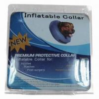 Buy cheap Pet Protective Collar, Available in Five Sizes from wholesalers