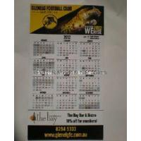 Buy cheap Calendar Fridge Magnet from wholesalers