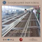 Buy cheap Building panels steel scaffolding planks Australia type 200 - 250mm width from wholesalers