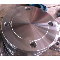 Buy cheap ANSI B16.5 steel blind cover flange from wholesalers