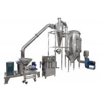 Buy cheap Root Powder Cutting Grinder Machine For 200 Mesh from wholesalers