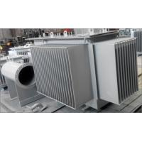 S11 Double Winding 35kv Transformer Without Excitation Voltage Regulating