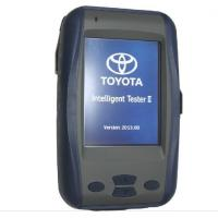 Buy cheap Toyota DENSO Intelligent Tester 2 Toyota IT2 Toyota Tester2 Auto Diagnostic Tool For Toyota,Suzuki and Lexus supports OB from wholesalers