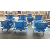Buy cheap GB/T10095 Rotary Kiln Gear Speed Reducer Gearbox from wholesalers
