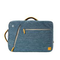 Buy cheap 210D Polyester Laptop Bag With Laptop Compartment Fashionable Design from wholesalers