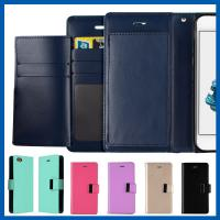 Buy cheap Folio Wallet Cell Phone Case Leather Flip Book Style Apple Iphone 6 Phone Protective Shell from wholesalers