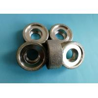 Buy cheap Lapidary Electroplated CBN Grinding Wheels OEM Accepted Synthetic Diamond from wholesalers