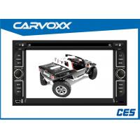 Buy cheap Audio GPS Double Din Multimedia System 2 Channel For Automotive from wholesalers