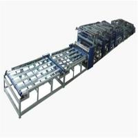 Buy cheap 1300mm width 380V EPS sandwich panel forming machine 1 years Warranty from wholesalers
