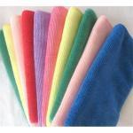Buy cheap Supply microfiber towel hair towel hair dry towel from wholesalers