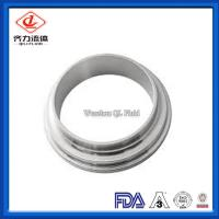Buy cheap Heat Resistant 14A Sanitary Union Matt Polished 0.4 - 0.6µM Surface Roughness from wholesalers