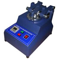 Buy cheap High Quality Taber Abrasion Performance Tester SL-T13 from wholesalers