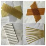 Buy cheap Tiandiao hot melt adhesive pressure-sensitive gelatin electronic positioning adhesive, UL electronic adhesive stick from wholesalers