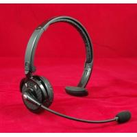 Buy cheap 4 times anti-noise Multi-point connection HI-FI Stereo Bluetooth Headset SK-BH-M10 from wholesalers