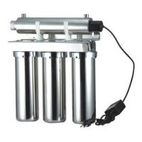 Buy cheap Reverse osmosis, RO system, water purifier, water filter,stainless steel housing RO from wholesalers