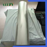 Buy cheap Food Grade Biodegradable Biodegradable Plastic Film 25 - 80 Microns Thickness Optional from wholesalers