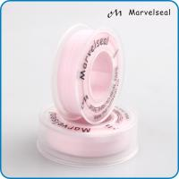 Buy cheap pink ptfe thread seal tape from China from wholesalers
