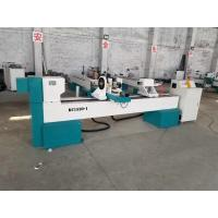 Buy cheap KC1530-1 woodworking machine wood turning lathe from wholesalers