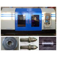 Buy cheap CNC control system laser hardening machine for metals , Water cooling from wholesalers