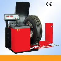 Buy cheap Heavy duty wheel alignment & balancing for truck wheel balance AOS645 from wholesalers