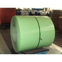 Buy cheap PPGI Color Prepainted Steel Coils For Agricultural Equipment and Industry Facility from wholesalers