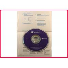 Buy cheap Genuine Microsoft COA License Sticker Windows 10 Pro 64 Bit DVD Disk from wholesalers