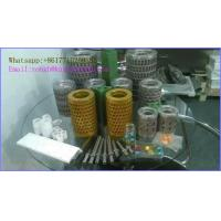Buy cheap KY High Performance Capsule Tooling Mold Die Roll Softgel Capsule Machine Use from wholesalers