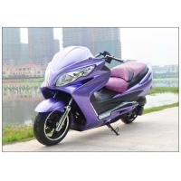 Buy cheap Single Cylinder 150cc / 250cc Gas Scooter Strong Power 4 Stroke With Remote Control from wholesalers