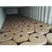 Buy cheap 1610mm * 4000m Bopp Tape Jumbo Roll With No Wrincle , Bopp Packaging Tape from wholesalers