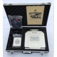 Buy cheap WIFI Porsche Piwis V18.1 Porsche Diagnostic Tool with Panasonic CF30 Laptop Full Set from wholesalers