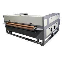 Buy cheap Leather & Fabric Laser Cutting Machine from wholesalers