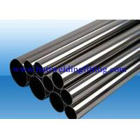 Buy cheap Annealed Stainless Steel Pipe Welding ASTM A312 A213 A269 DIN 17458 JIS G3463 from wholesalers