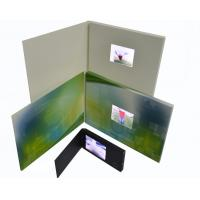 Buy cheap 5 inch HD Flip Book Video from wholesalers