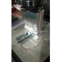 Buy cheap High speed and clean welding with Ultrasonic equipment - for thermoplastic resin from wholesalers