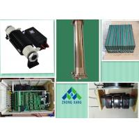 Buy cheap Reliable and Effective Ozone Generator Parts For Wastewater Treatment And Air Treatment from wholesalers