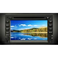 Buy cheap GPS 5 car navigation system with BT,FM and AV-in from wholesalers