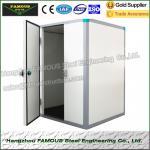 Buy cheap Steel Buildings Metal Sandwich Panels Ceiling Panels Type Sliding Door from wholesalers