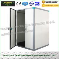 China Steel Buildings Metal Sandwich Panels Ceiling Panels Type Sliding Door on sale