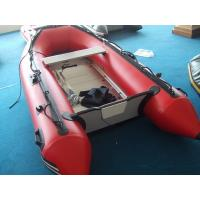 Buy cheap Hot inflatable motor boat from wholesalers
