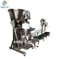 Buy cheap 5 To 25kg Big Bag Filling Packing Machine Spices Powder Food Packaging Customized Voltage from wholesalers