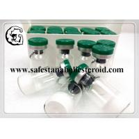 Buy cheap Frag 176-191 Human Growth for Peptides Weight Loss and Anti Aging 2mg / vial from wholesalers
