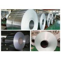 Buy cheap Alloy Aluminum Coil Stock 1090 LG2 AIN90 EN AW 1090 0.01-15mm Thickness from wholesalers