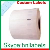 Buy cheap Dymo compatible 11351, jewelry labels, 54x11mm, 1500 labels per roll(Dymo Labels) from wholesalers