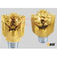 Buy cheap 8 3/4 Water Well Drilling Tools Insert TCI Tricone Rotary Bit For Groundwater from wholesalers