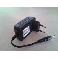 Buy cheap 12V 1A open frame power adapter from wholesalers