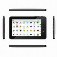 Buy cheap 7-inch 1080P Full HD Tablet PC with Android 4.0.3 OS and JPG/BMP/PNG/GIF Photo Browser from wholesalers