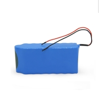 Buy cheap 1C Discharge 12V 12.5Ah 18650 Lithium Battery Pack For Massager product