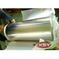 Automative Cars Aluminium Foil Roll Polishing Tin Foil 0.005mm - 0.2mm