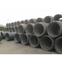 Buy cheap AWS EH14 Welding Rods 5.5mm / 6.5mm , Carbon Steel Welding Wire rod from wholesalers